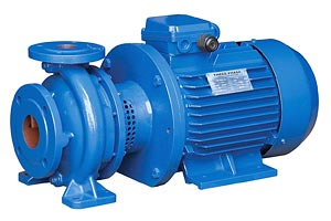 Pump Refurbishment Services